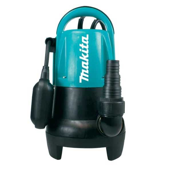 Makita PF4000/2 - SUBMERSIBLE DRAINAGE PUMP 160L