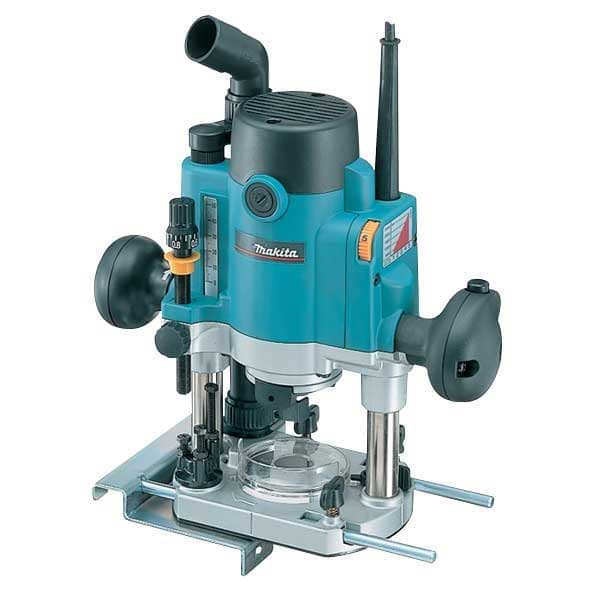 Makita RP1110C/2 - ROUTER 1/4'' SPEED CONTROL 240V