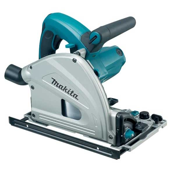 Makita SP6000K1/2 - PLUNGE SAW 240V 165MM