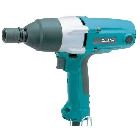 Makita TW0200/1 - IMPACT WRENCH 1/2''SQ DR 110V