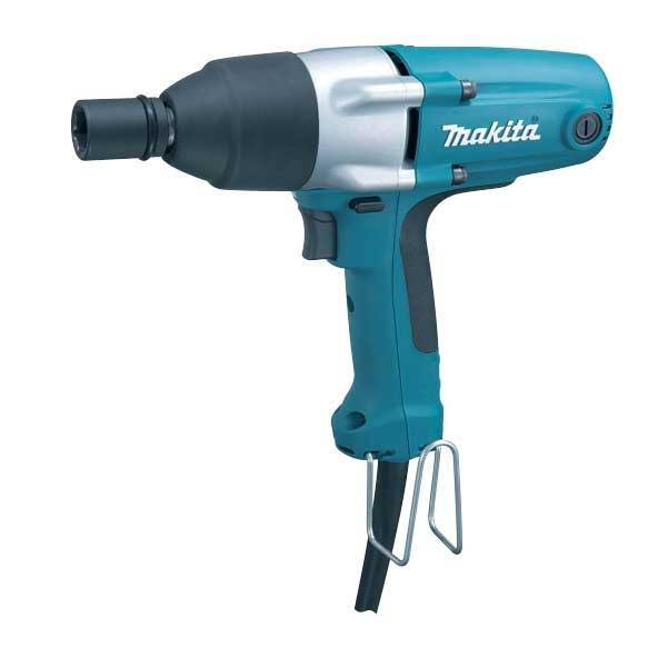 Makita TW0250/1 - IMPACT WRENCH 1/2''SQ DR 110V