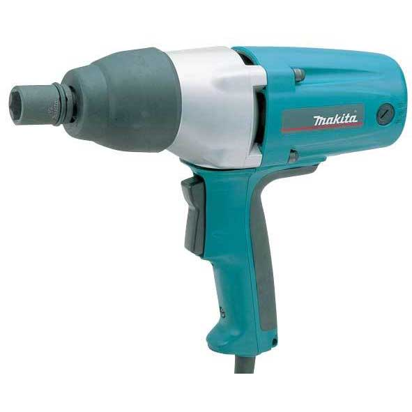 Makita TW0350/1 - IMPACT WRENCH 1/2''SQ DR 110V