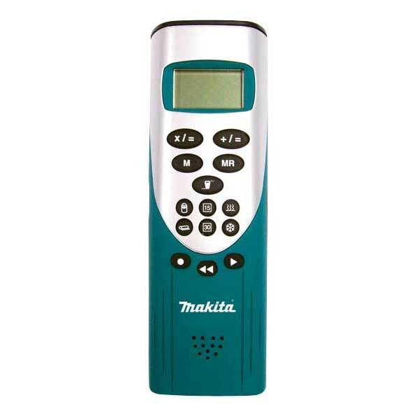 Makita UML18V - ULTRASONIC MEASURE
