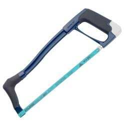 Eclipse 70-22TR Hacksaw - Soft Feel Handle