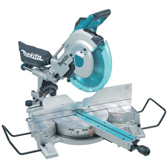Makita LS1216X1/1 - MITRE SAW 305MM 110V