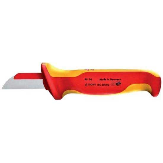 Draper Expert 180mm fully insulated Knipex Cable Knife