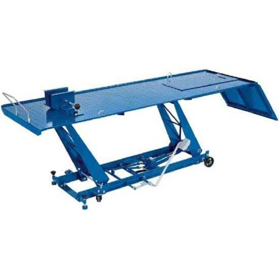 Draper 450Kg Hydraulic Motorcycle Lift