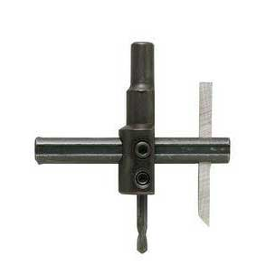 GENERAL TOOLS 04 -  4'' CIRCLE CUTTER
