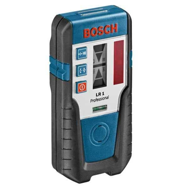 Bosch LR 1 Receiver for use with Rotation Lasers (for use with GRL Red Series)