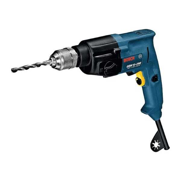 Bosch GBM 10-2RE 240V Two speed Rotary Drill