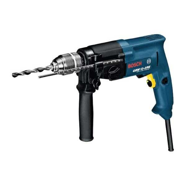 Bosch GBM 13-2RE 240V Two speed Rotary Drill