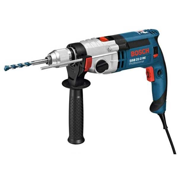 Bosch GSB 21-2RE 240V Two speed Impact Drill