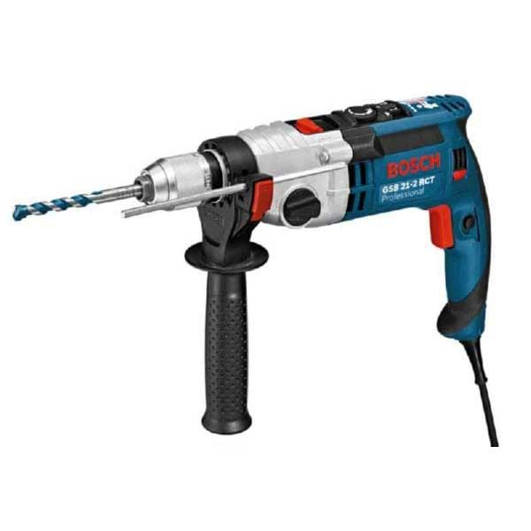 Bosch GSB 21-2RCT 240V Two speed Impact Drill with Constant Electronic and Power control