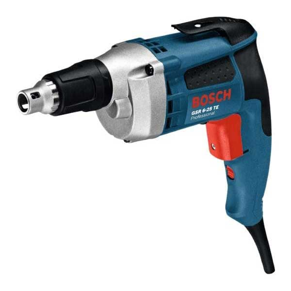 Bosch GSR 6-25TE High Torque Screwdriver (110v only)