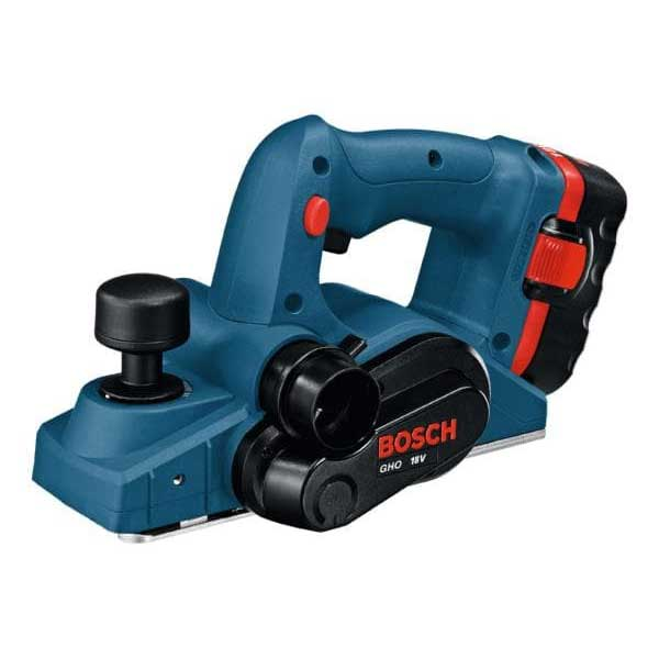 Bosch GHO 18VN (body only, carton) Planer body
