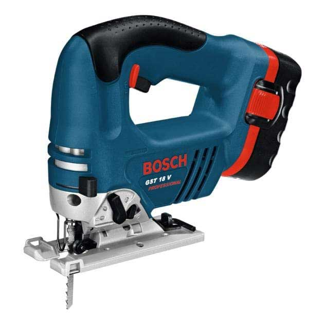 Bosch GST 18VN (body only, carton) Jigsaw body