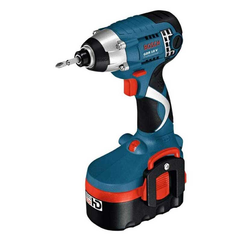 Bosch GDR 18VN (body only, carton) Impact Driver body w/o charger or batteries