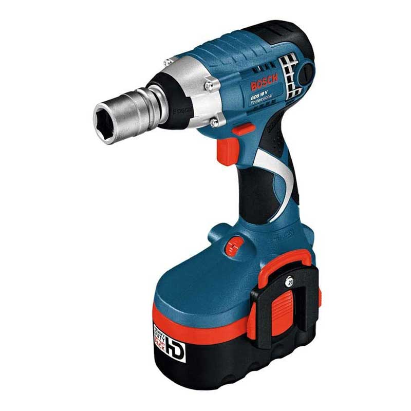 Bosch GDS 18VN (body only, carton) Impact Wrench body