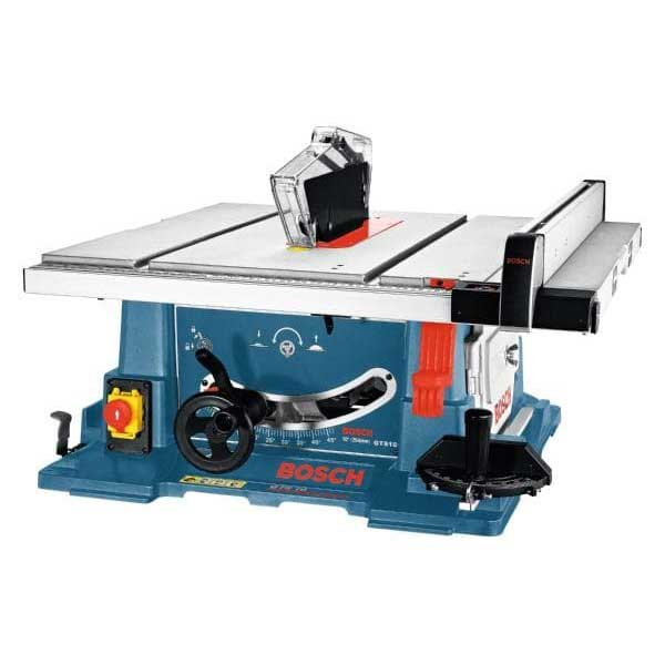 Bosch GTS 10 110V Table Saw