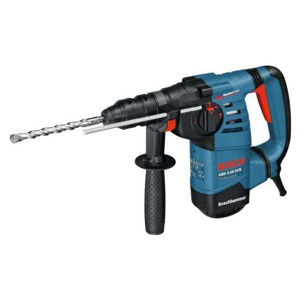 Bosch GBH 3-28DFR 110V 3kg SDS+ Hammer complete with QC chuck