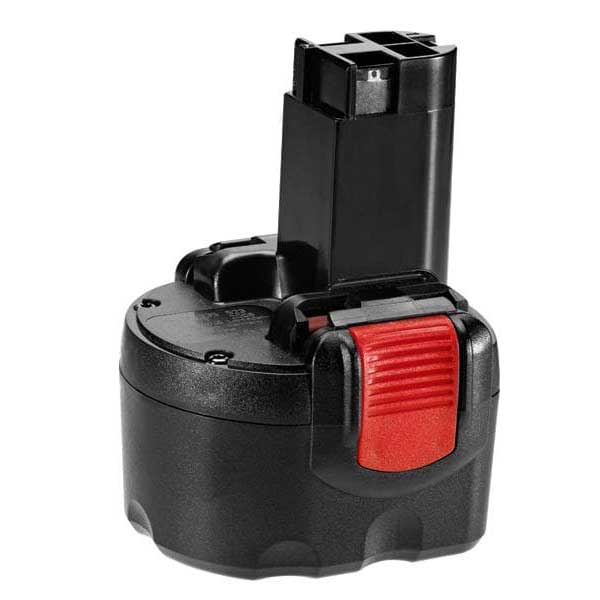 Bosch 2607335540 9.6 V pod style battery pack 1.5Ah NiCd