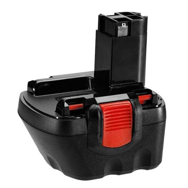 Bosch 2607335542 12 V pod style battery pack 1.5Ah NiCd