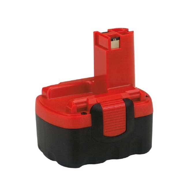 Bosch 2607335678 14.4 V pod style battery pack 2.4Ah NiCd