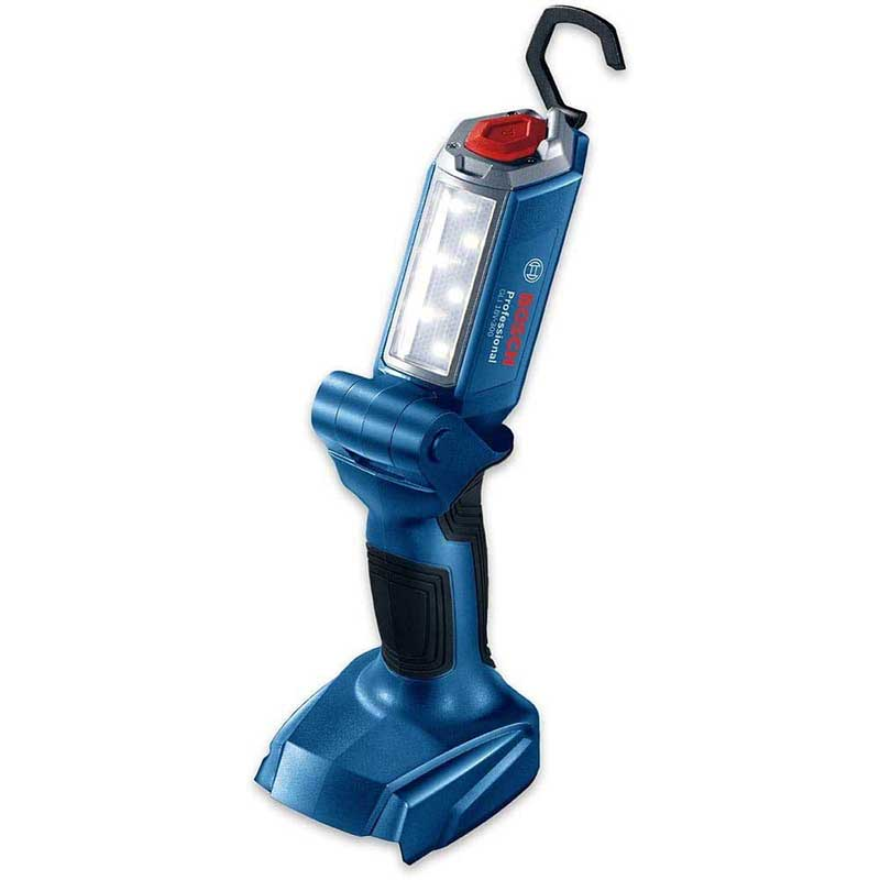 Bosch GLI 18 V-300 Cordless 14.4v or 18v LED Light Body Only