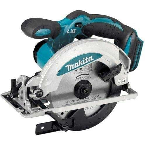 Makita BSS610Z - CIRCULAR SAW 18V 165MM (Body Only)
