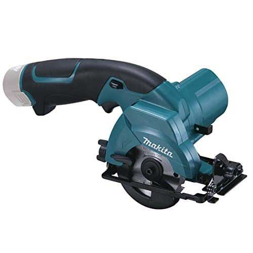 Makita HS300DZ - 10.8V CIRCULAR SAW LI-ION 85MM (Body Only)