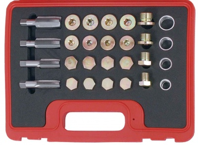 Sump Plug Rethread Set