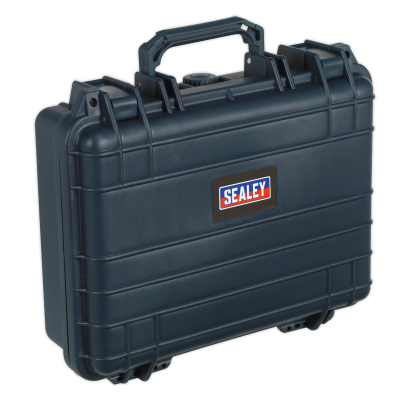 Sealey AP612 - Storage Case Water Resistant Professional Small