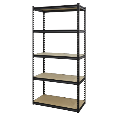 Sealey AP900R - Racking Unit with 5 Shelves 340kg Capacity Per Level