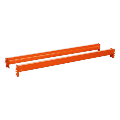 Sealey APRB1151 - Pair Cross Beams 1150mm 900kg Capacity