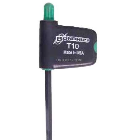 Torx Flagdriver T10  Hex Key