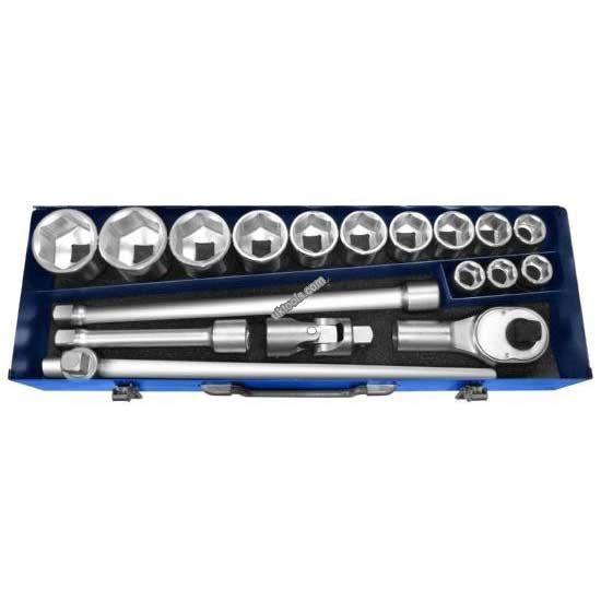 Britool Expert 20pc 3/4'' Socket Set