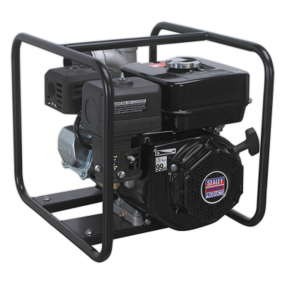 Sealey EWP050 - Water Pump 50mm 5.5hp Petrol Engine