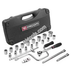 1/2 IMPERIAL SOCKET SETS