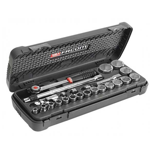 SOCKET SET CDX