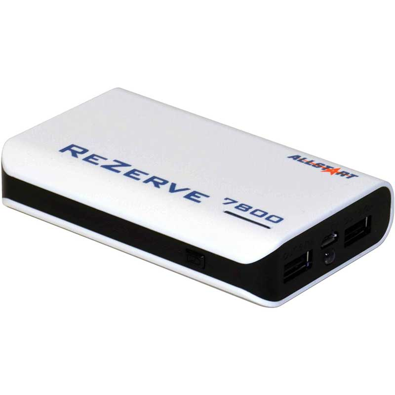 Power Bank Charger 7800 mAh