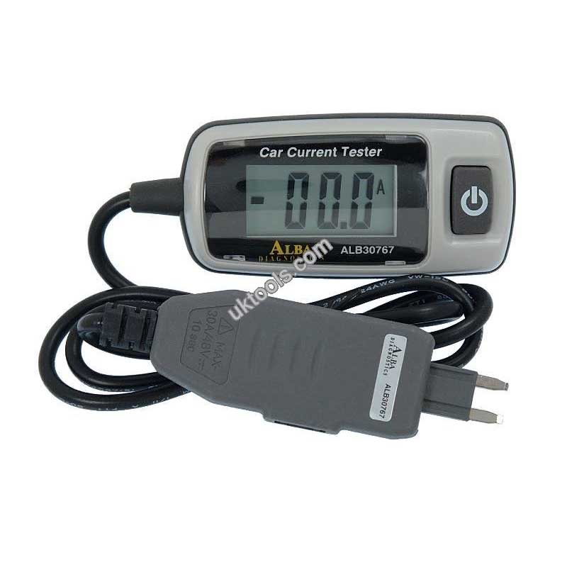 Auto Current Tester Mini Fuse