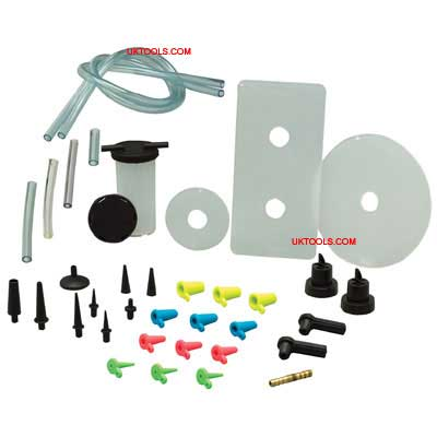 Mityvac Brake Bleeding Accessory Kit