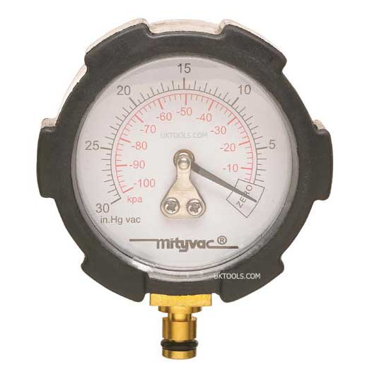 Mityvac Replacement Gauge