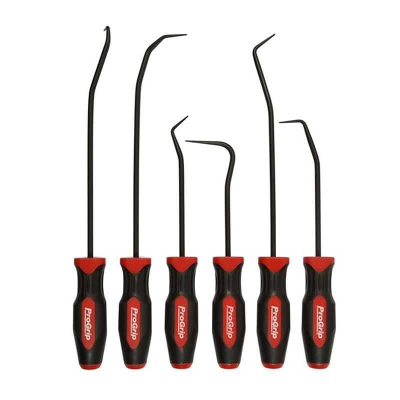 Mayhew Progrip Hose Pick Set 6pc