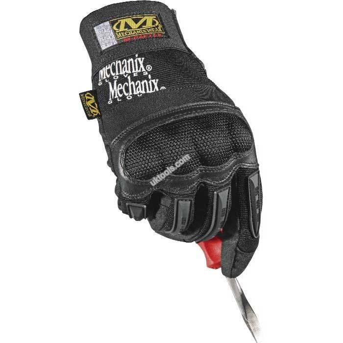 Mpact3 Glove Black/Covert-Large