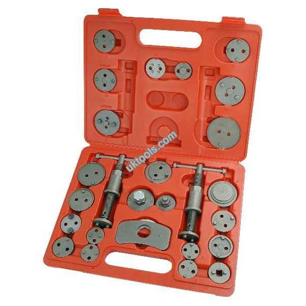 Brake Rewind Set 27pc