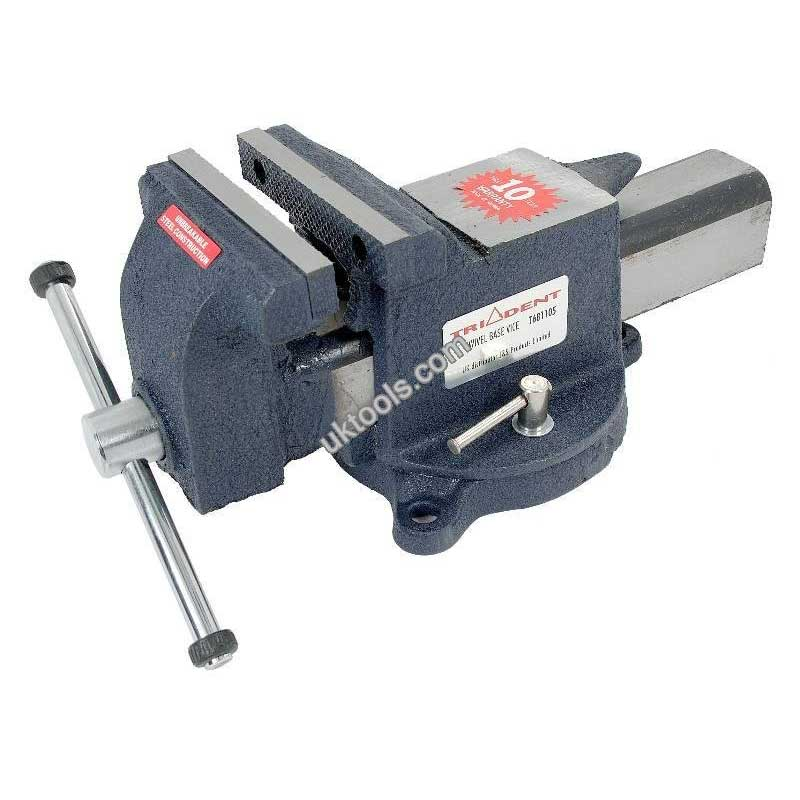 Bench Vice Swivel Base 6''