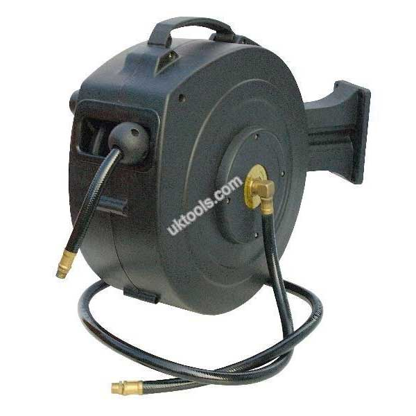 Air Reel 50m x 3/8'' Air/Water 300psi