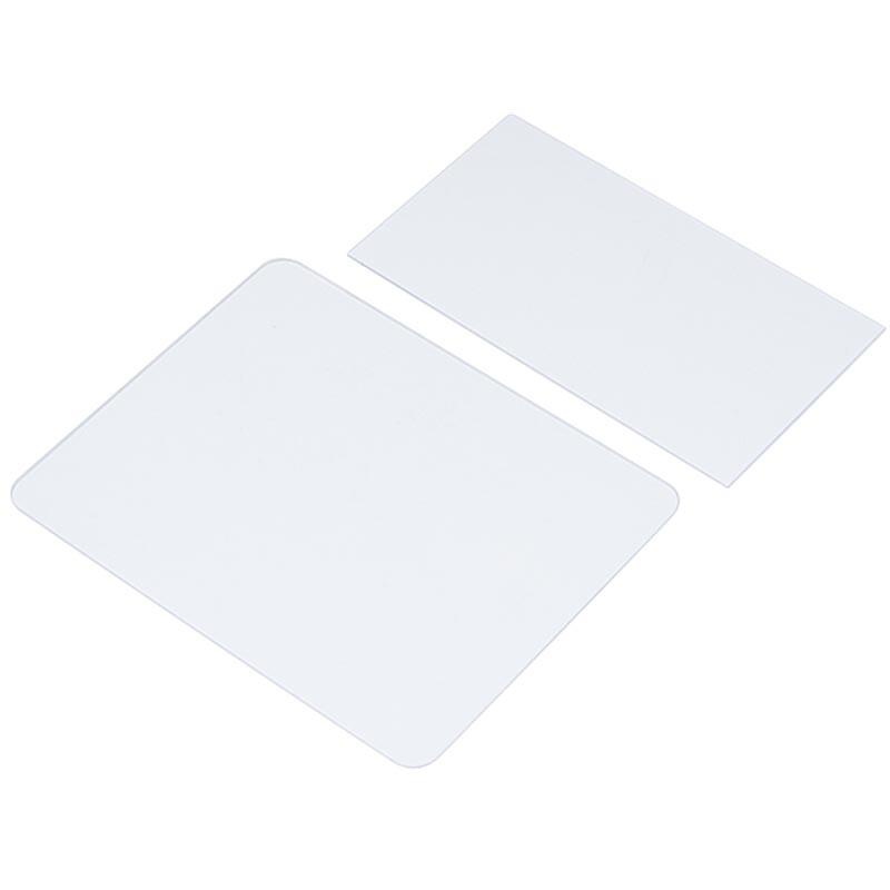 Titan Shop Iron Replacement Clear Lens