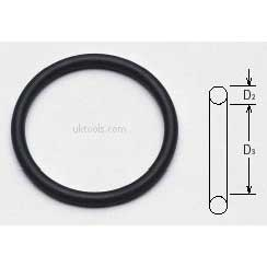 Koken 1602B 3/4'' O RING FOR IMPACT SOCKETS 47mm and Above